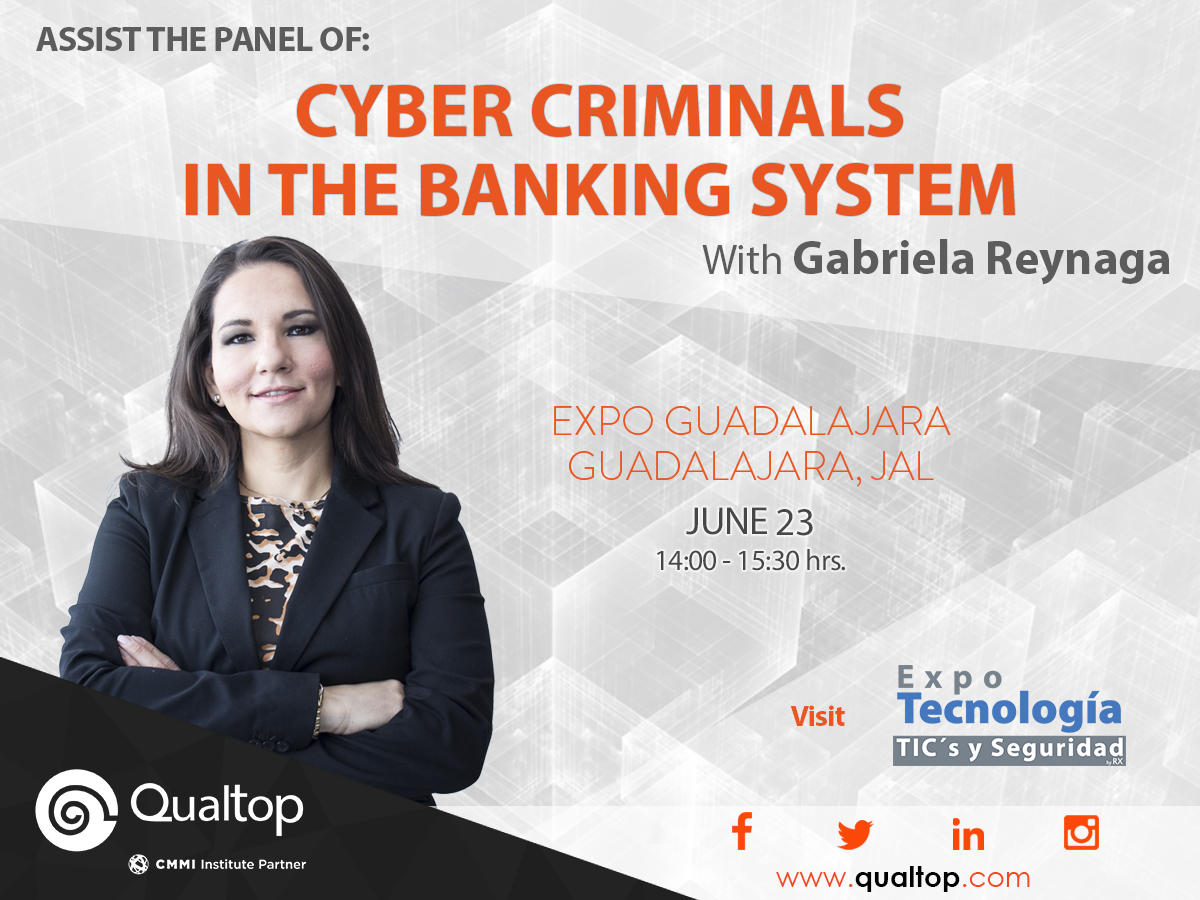 PANEL OF EXPERTS: CYBER CRIMINALS IN THE BANKING SYSTEM